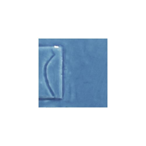 Photo EMAIL TURQUOISE TRANSP PLOMBEUX - 500G - achat email-ceramique-plombeux en ligne avec Cigale et Fourmi