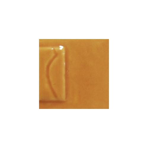 Photo EMAIL ORANGE TRANSPARENT-PLOMBEUX - 500g - achat email-ceramique-plombeux en ligne avec Cigale et Fourmi