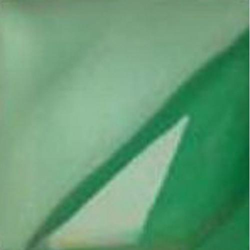 Photo VELVET 472ml VERT FEUILLE V354 - achat engobe en ligne avec Cigale et Fourmi