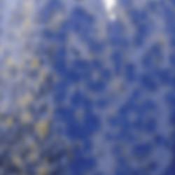 EMAIL GRES BLEU CRISTALISE - 500 G