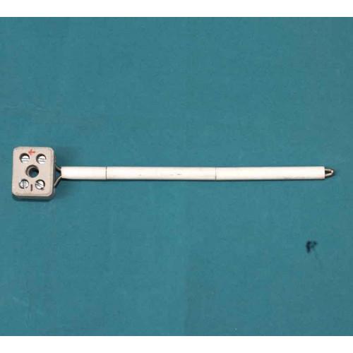 Photo CANNE PYRO FAIENCE CESAME - 110 mm - achat pyrometrie-et-regulations en ligne avec Cigale et Fourmi