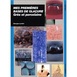 MES PREMIERES BASES DE GLACURES-ULISSE