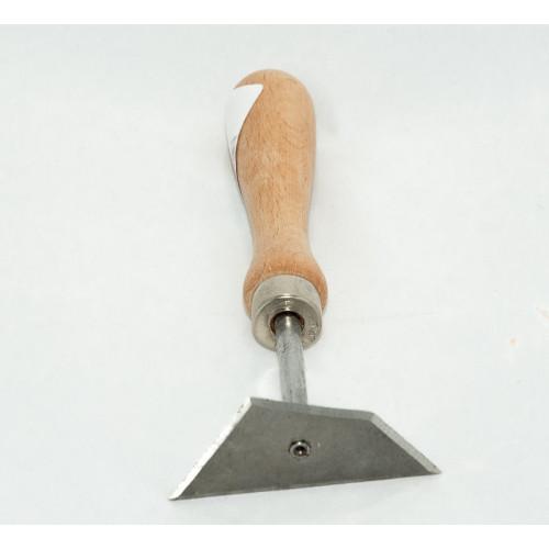Photo TOURNASSIN TRAPEZE 15 cm PM - achat outils-de-modelage en ligne avec Cigale et Fourmi