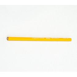 CRAYON OXYDE JAUNE - L'UNITE - Ors, palettes aqua-Céram, Crayons oxydes - Cigale et Fourmi