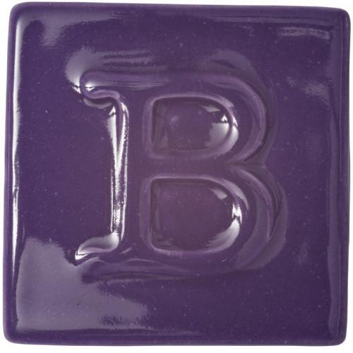 Photo B9516- EMAIL PREPARE BRILLANT LILA - achat emaux-prepares-botz-1020-1060c en ligne avec Cigale et Fourmi