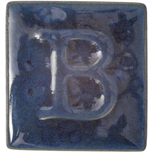 Photo B9520- EMAIL PREPARE BRILLANT BLEU CASCADE - achat emaux-prepares-botz-1020-1060c en ligne avec Cigale et Fourmi