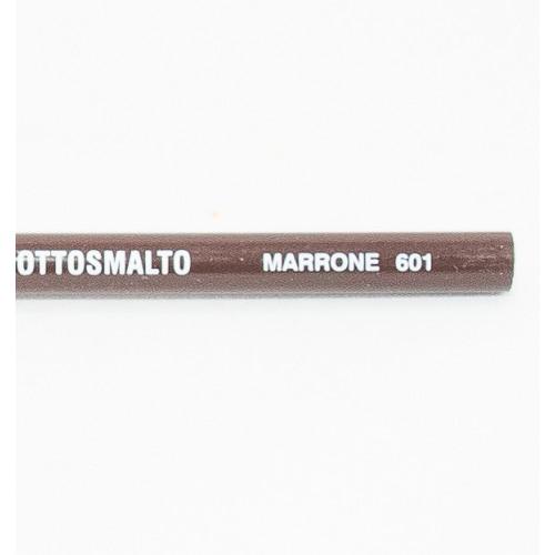 Photo CRAYON OXYDE MARRON - L'UNITE - achat palette-aqua-ceram-crayons-oxydes en ligne avec Cigale et Fourmi