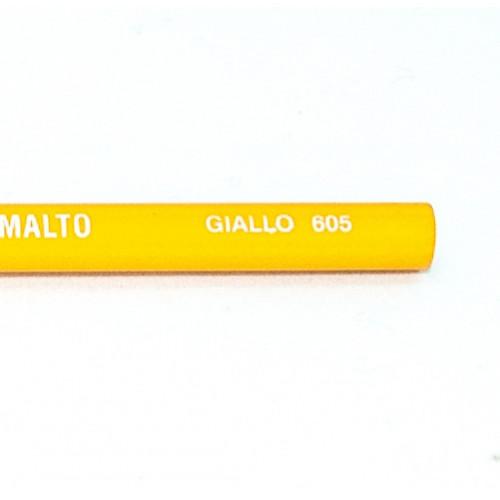 Photo CRAYON OXYDE JAUNE - L'UNITE - achat palette-aqua-ceram-crayons-oxydes en ligne avec Cigale et Fourmi