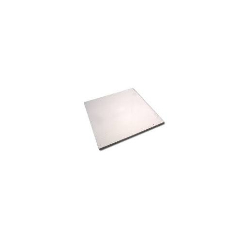 Photo PLAQUE 570 X 450 X 16 - ALCORIT 1350°C - achat materiel-d-enfournement en ligne avec Cigale et Fourmi
