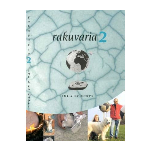 Photo RAKUVARIA 2 - achat raku en ligne avec Cigale et Fourmi