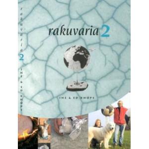 Photo RAKUVARIA 2 - achat livres-raku en ligne avec Cigale et Fourmi