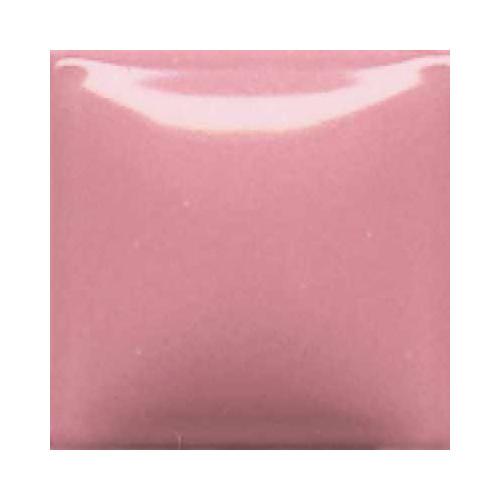 EMAIL DUNCAN ROSE PECHE - PRET A L EMPLOI - 118ml - Émaux faïence liquides Duncan Série IN 980°C - 1060°C - Cigale et Fourmi