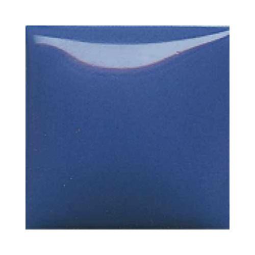 Email Duncan Bleu Dauphin - Prêt à l'emploi - 118 ml - Émaux faïence liquides Duncan Série IN 980°C - 1060°C - Cigale et Fourmi