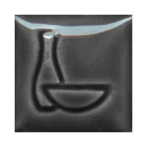 Photo EMAIL DUNCAN NOIR - PRET A L EMPLOI - 472ml - achat emaux-liquides-duncan-980c-1060c en ligne avec Cigale et Fourmi