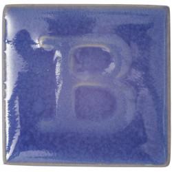 EMAIL PREPARE BLEU D'ETE BRILLANT - 200 ml - Émaux faïence liquides  BOTZ 1020°C - 1060°C - Cigale et Fourmi