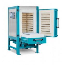 FOUR ROHDE ELECTRIQUE - ELS150N - 150 LITRES - SOLE MOBILE