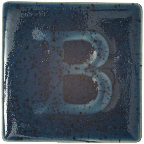 EMAIL PREPARE CIEL ETOILE SATINE - 200 ml - Émaux faïence liquides  BOTZ 1020°C - 1060°C - Cigale et Fourmi
