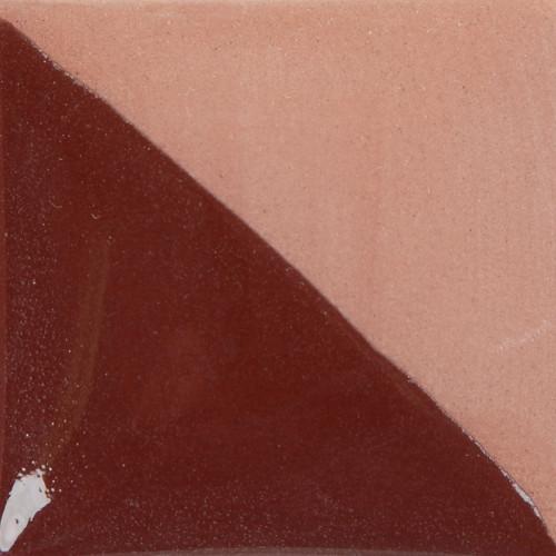 ENGOBE COVER-COAT BRUN MOYEN-473ml - Engobes liquides Cover-coat - Duncan - Cigale et Fourmi