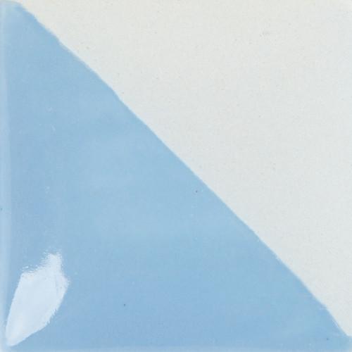 Photo ENGOBE COVER-COAT BLEU CHIMERES-473ml - achat cover-coat-engobe-liquide-duncan en ligne avec Cigale et Fourmi