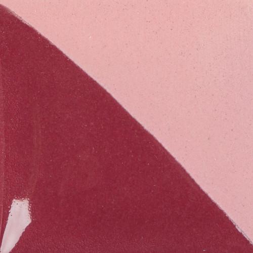 ENGOBE COVER-COAT ROUGE MAROCAIN-473ml - Engobes liquides Cover-coat - Duncan - Cigale et Fourmi
