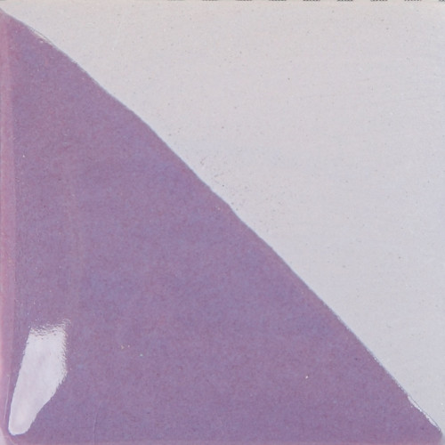 ENGOBE COVER COAT POURPRE-59ml - Engobes liquides Cover-coat - Duncan - Cigale et Fourmi