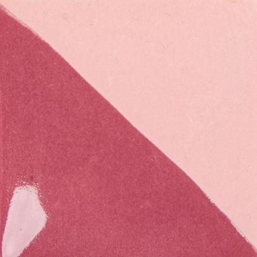 Photo ENGOBE COVER COAT ROSE-59ml - achat cover-coat-engobe-liquide-duncan en ligne avec Cigale et Fourmi