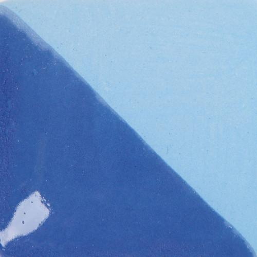 ENGOBE COVER-COAT BLEU VIF-473ml - Engobes liquides Cover-coat - Duncan - Cigale et Fourmi