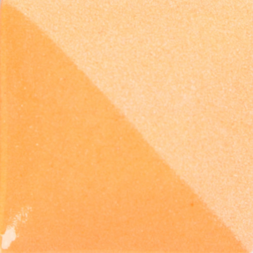 Photo ENGOBE COVER COAT ORANGE-59ml - achat cover-coat-engobe-liquide-duncan en ligne avec Cigale et Fourmi