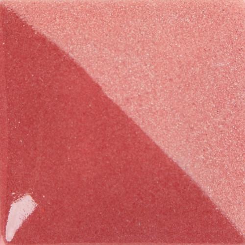 Photo ENGOBE COVER COAT ROUGE RUSTIQUE-473 ml - achat cover-coat-engobe-liquide-duncan en ligne avec Cigale et Fourmi