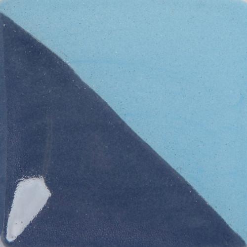 ENGOBE COVER-COAT BLEU MARINE _ 59ml - Engobes liquides Cover-coat - Duncan - Cigale et Fourmi