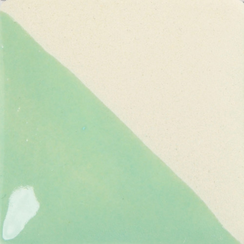 Photo ENGOBE COVER-COAT VERT PRINTEMPS-473ml - achat cover-coat-engobe-liquide-duncan en ligne avec Cigale et Fourmi