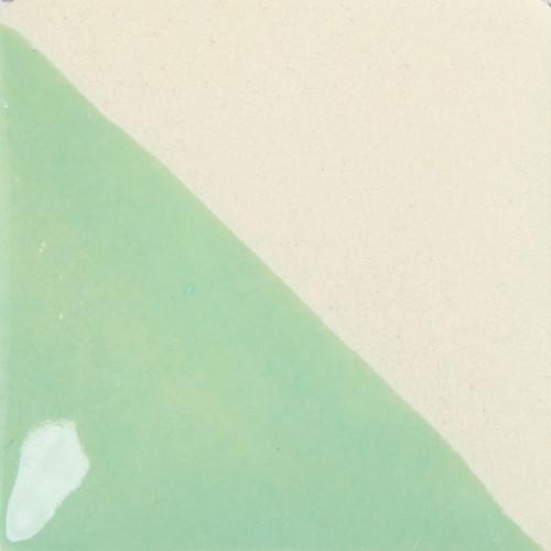 Photo ENGOBE COVER COAT VERT PRINTEMPS - 59ml - achat cover-coat-engobe-liquide-duncan en ligne avec Cigale et Fourmi