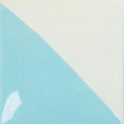ENGOBE COVER-COAT TURQUOISE-473ml - Engobes liquides Cover-coat - Duncan - Cigale et Fourmi