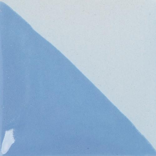 Photo ENGOBE COVER COAT BLEU LAC-59ml - achat cover-coat-engobe-liquide-duncan en ligne avec Cigale et Fourmi