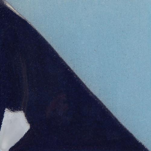 ENGOBE COVER COAT BLEU COBALT NAVY - 59ml - Engobes liquides Cover-coat - Duncan - Cigale et Fourmi