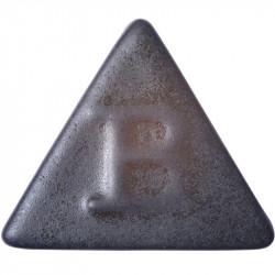 EMAIL PREPARE GRES MARRON SALAMANDRE - 200 ml - Émaux grès liquides BOTZ 1220°C - 1280C - Cigale et Fourmi