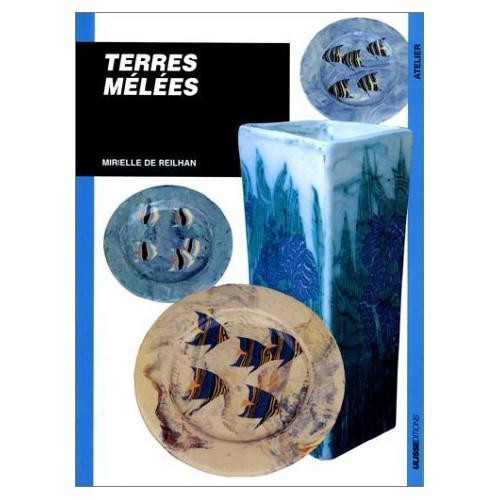 Photo TERRES MELEES- ULISSE EDITIONS - achat livres en ligne avec Cigale et Fourmi
