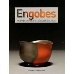Photo ENGOBES ET AUTRES REVETEMENTS ARGILEUX - achat livres-raku en ligne avec Cigale et Fourmi