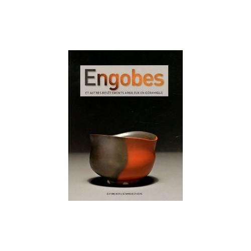 ENGOBES ET AUTRES REVÊTEMENTS ARGILEUX - Livres sur l'émail céramique - Cigale et Fourmi