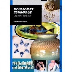 MOULAGE ET ESTAMPAGE-ULISSE EDITIONS