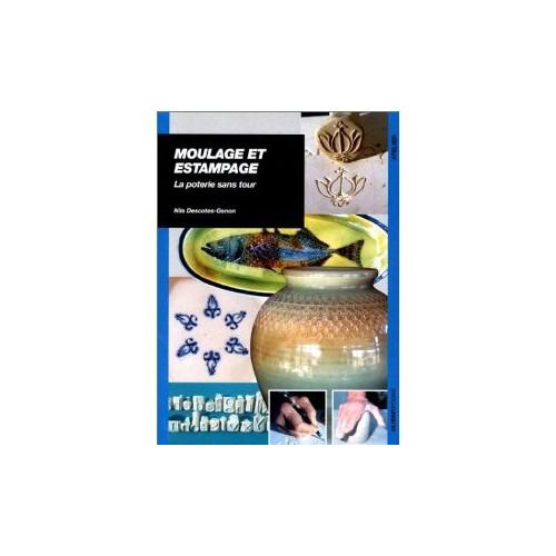 Photo MOULAGE ET ESTAMPAGE-ULISSE EDITIONS - achat livres-sur-le-travail-de-la-terre en ligne avec Cigale et Fourmi