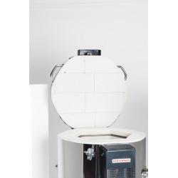 FOUR KERAMIKOS 25L -1320°C - 230V MONO - Fours KERAMIKOS grès 1320°C - Cigale et Fourmi