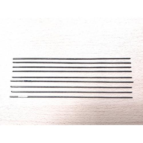 Photo TIGES EN ACIER REFRACTAIRE - vendues par 10 - achat materiel-d-enfournement en ligne avec Cigale et Fourmi