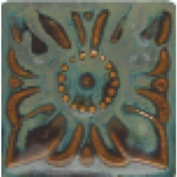 EMAIL DUNCAN DEEP SEA TREASURE - PRET A L'EMPLOI - 473ML - Émaux grès liquides Duncan RG Renaissance Glazes 1180°C-1230°C - Cigale et Fourmi