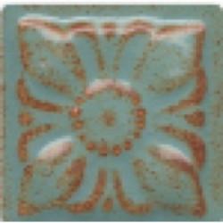 EMAIL DUNCAN HEIRLOOM BLUE - PRET A L'EMPLOI - 473ML - Émaux grès liquides Duncan RG Renaissance Glazes 1180°C-1230°C - Cigale et Fourmi