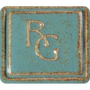 Photo EMAIL DUNCAN HEIRLOOM BLUE - PRET A L'EMPLOI - 473ML - achat emaux-liquides-duncan-rg-renaissance-glazes-1180-1230c en ligne avec Cigale et Fourmi