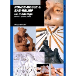 RONDE-BOSSE & BAS-RELIEFS ULISSE