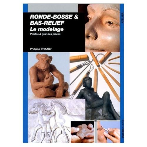 Photo RONDE-BOSSE & BAS-RELIEFS ULISSE - achat livres-sculpture en ligne avec Cigale et Fourmi