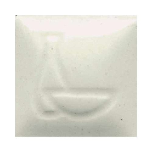 EMAIL PREPARE COUVERTE - 3,78 LITRES - Émaux faïence liquides Duncan Série IN 980°C - 1060°C - Cigale et Fourmi