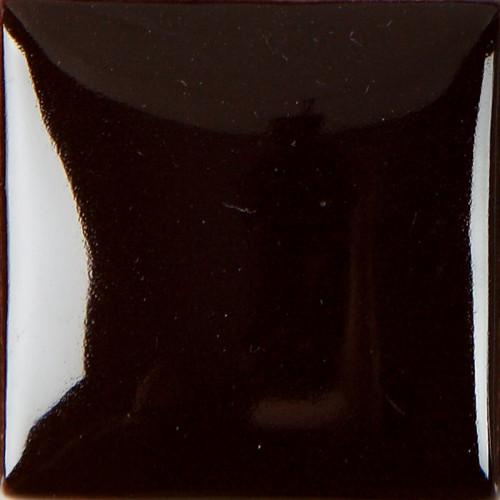 Photo EMAIL DUNCAN CHOCOLAT - PRET A L EMPLOI - 118ml - achat emaux-faience-liquides-duncan-980c-1060c en ligne avec Cigale et Fourmi